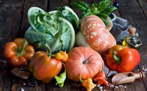 article Légumes de saison oubliés