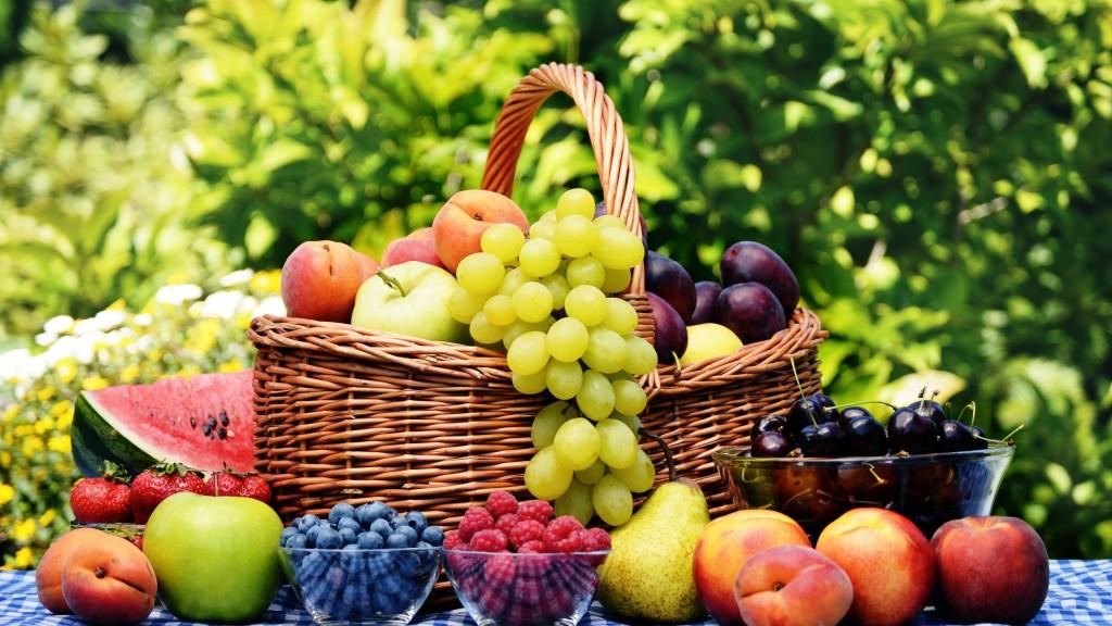 aliments à priviliégier